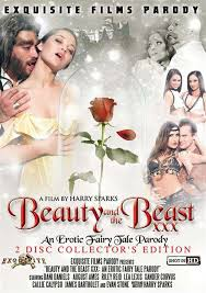 Beauty And The Beast XXX (2016)
