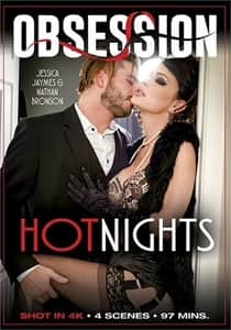 Hot Nights (2018)