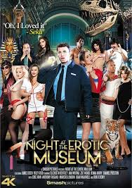 Night At The Erotic Museum (2015)