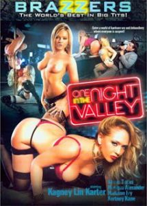 Night In The Valley (2012)