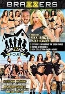 Brazzers House 3 Finale Episode 5 oF 6 (2016)