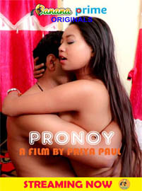 Pronoy (2020) Bengali Movie Watch Online HD Print Download
