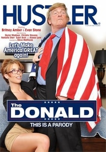 The Donald This is A Parody (2016)