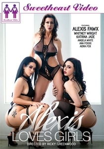 Alexis Loves Girls (2019) Porn Movie HD