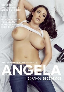 Angela Loves Gonzo (2016) Porn Movie HD