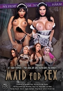 Maid for Sex (2019) Porn Movie HD