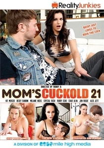 Mom Cuckold 21 (2020) Porn Movie HD