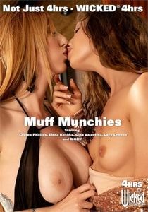 Muff Munchies (2020) Porn Movie HD
