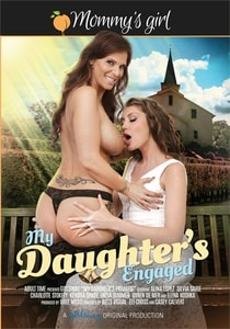 My Daughter's Engaged (2020) Porn Movie HD