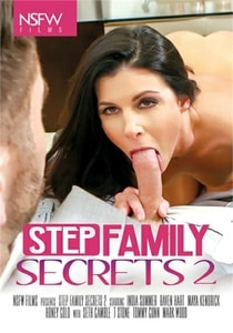 Step Family Secrets 2 (2018) Porn Movie HD