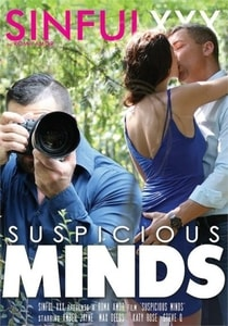 Suspicious Minds XXX (2019) Porn Movie HD