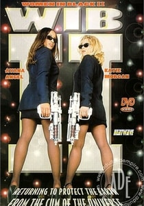 Women In Black 2 (2002) Porn Movie HD