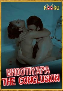 Bhootiyapa The Conclusion (2020) Kooku Hindi Hot Series Watch in HD