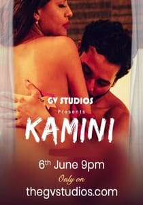 Kamini (2020) GV Studios Originals Hindi Watch Online HD Print