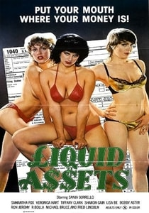 Liquid Assets (1982) Porn Movie HD