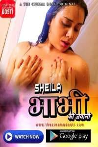 Sheila Bhabhi Ki Jawani (2020) CinemaDosti Web Series Watch Online HD
