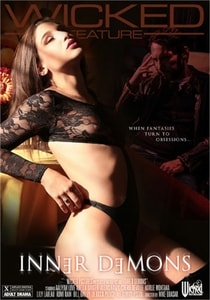 Inner Demons (2016) Big Boobs Porn Movie HD