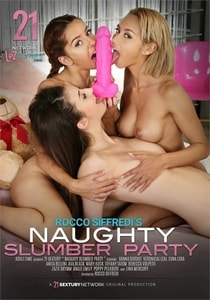 Naughty Slumber Party (2020) Porn Movie HD