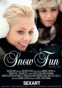 Snow Fun Volume 2 (2014) Porn Movie HD