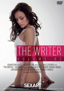 The Writer Vol 2 (2014) Porn Movie HD