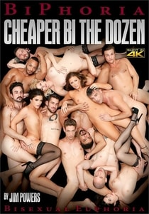 Cheaper Bi The Dozen (2019) Porn Movie HD