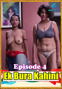 Ek Bura Kahini GupChup (2020) Hindi Episode 4