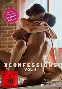 XConfessions Vol 8 (2016) Erotica Movie Watch Online HD Print