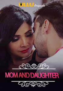 Charmsukh Mom And Daughter (2019) Hindi UllU Series Watch Online HD