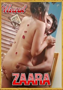 Zaara Uncut 2020 HotHit Hindi Porn Web Series Watch Online HD Print Download
